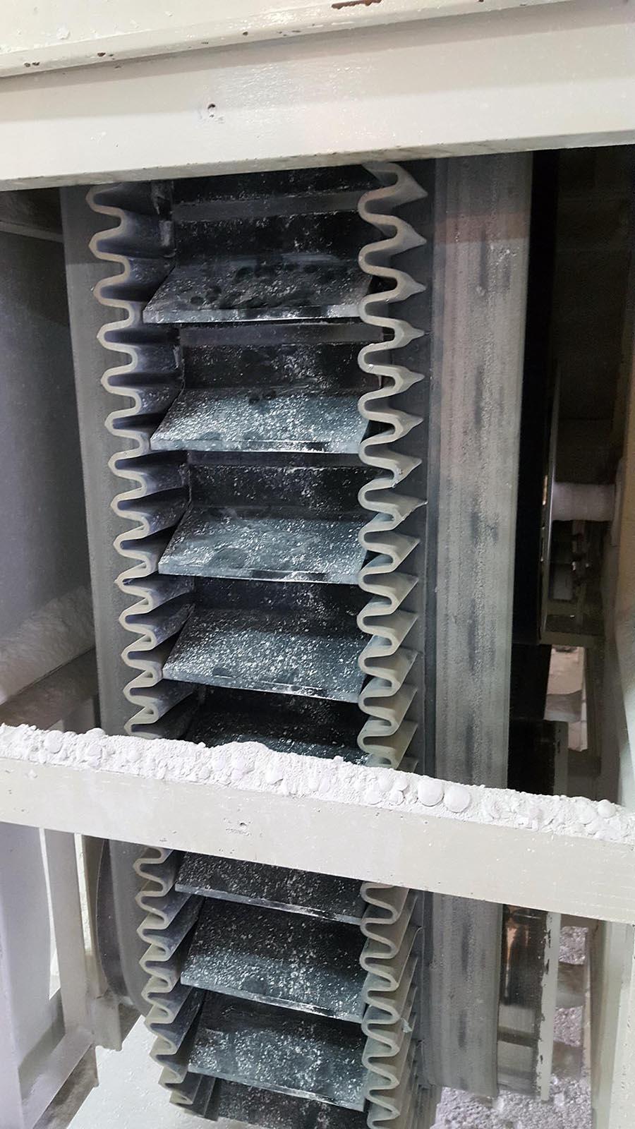 Vgradnja z-elevatorja